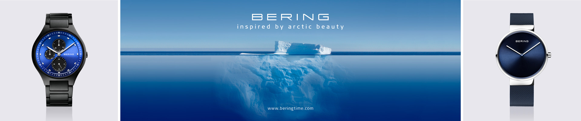 Bering Limited Edition