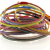 Colorful Armbånd