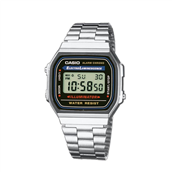 CASIO RETRO/CLASSIC A168WA 1YES (1275)