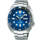 Seiko Prospex Save The Ocean Special Edition 2019 Turtle