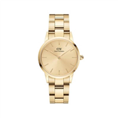 Daniel Wellington Iconic Link Unitone Gold 28mm