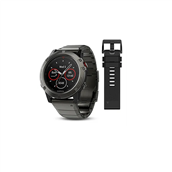 Garmin Fenix 5 grey Smartwatch 010-01733-03