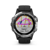 Garmin Fenix 5 Plus Smartwatch 0010-01988-11