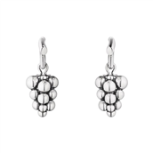 *Georg Jensen Moonlight Grapes ørering 551A sølv