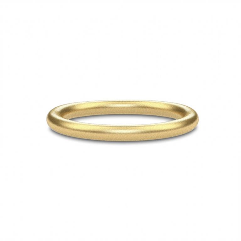 8bd7d09825a Julie Sandlau ring Classic sølv forgyldt