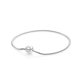 Pandora ESSENCE COLLECTION Armbånd sølv 16-21 cm *