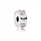 PANDORA Explosion of Love klemmeled 796591FPC