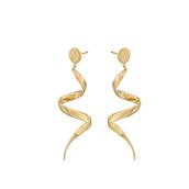 529b37af454 Pernille Corydon øreringe - Stilrene øreringe i sølv og guld